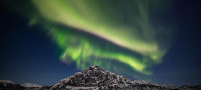 Wiseman, Alaska March 2017 – Aurora Tour Trip Report