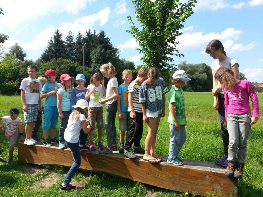 Ferienprogramm in Dorfen