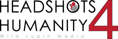 Headshots 4 Humanity