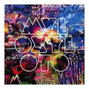 Coldplay: Mylo Xyloto (Parlophone / EMI)
