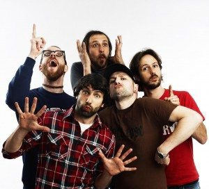 Ww Interview: Today Forever - Hardcore aus Kassel!
