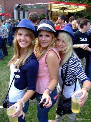 AStA Sommerfestival 2016 in Paderborn