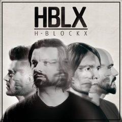 H-Blockx - HBLX (Embassy of Music)