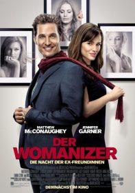Der Womanizer