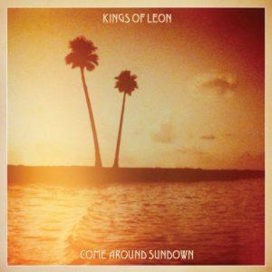 Kings Of Leon - Come Around Sundown (Sony)