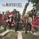 The Mavericks &#8211; In Time (Universal)