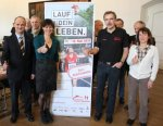 E.ON Mitte Kassel Marathon &#8211; Stadt begrt eigenen Wettbewerb fr Azubis