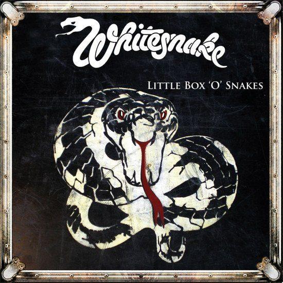 Whitesnake - Little Box 'O' Snakes (Emi)