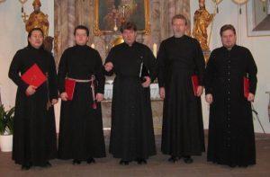 Moskauer St.-Danielschor in Marsberg: Russische Seele!