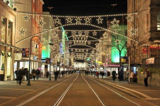 """Neue NVV-Weihnachtsmarktkarte """"Froh & munter"""" jetzt erhältlich!"""