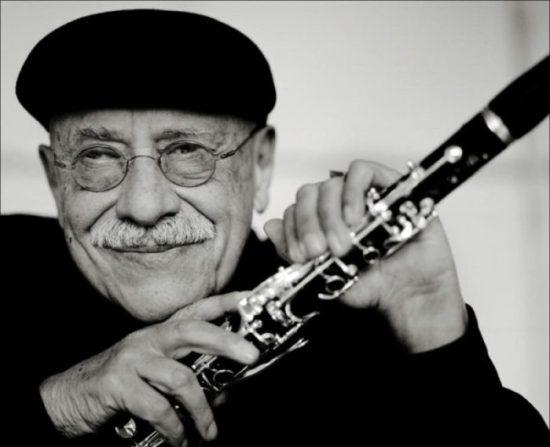 Jazz & Klezmer - Der Klarinettist Giora Feidman in Kaufungen