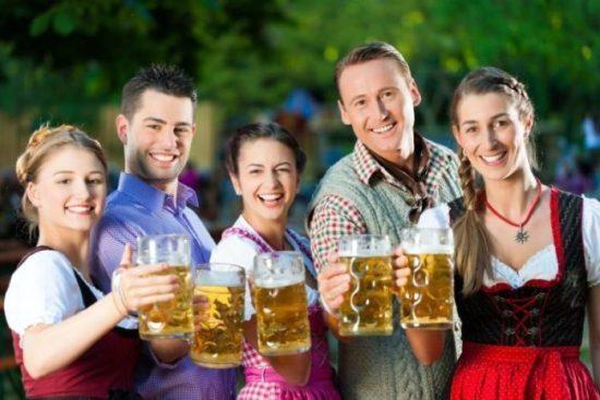 10. Oktoberfest – Seerestaurant Am Naturbadesee Stockelache