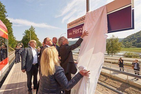 Reaktivierte Strecke Korbach - Frankenberg: Erste Bilanz von NVV und KHB fällt positiv aus