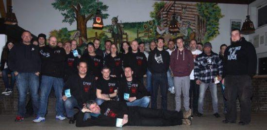 Fest-Evil in Manrode: Interview mit Veranstalter Maik Scherf