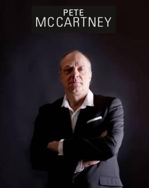 It's a McCartney thing, man!
