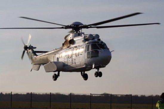 AIRBUS HELICOPTERS DEUTSCHLAND GmbH baut Standort am Kassel Airport aus