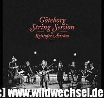 KRISTOFER ÅSTRÖM  - Göteborg String Session - (Startracks)