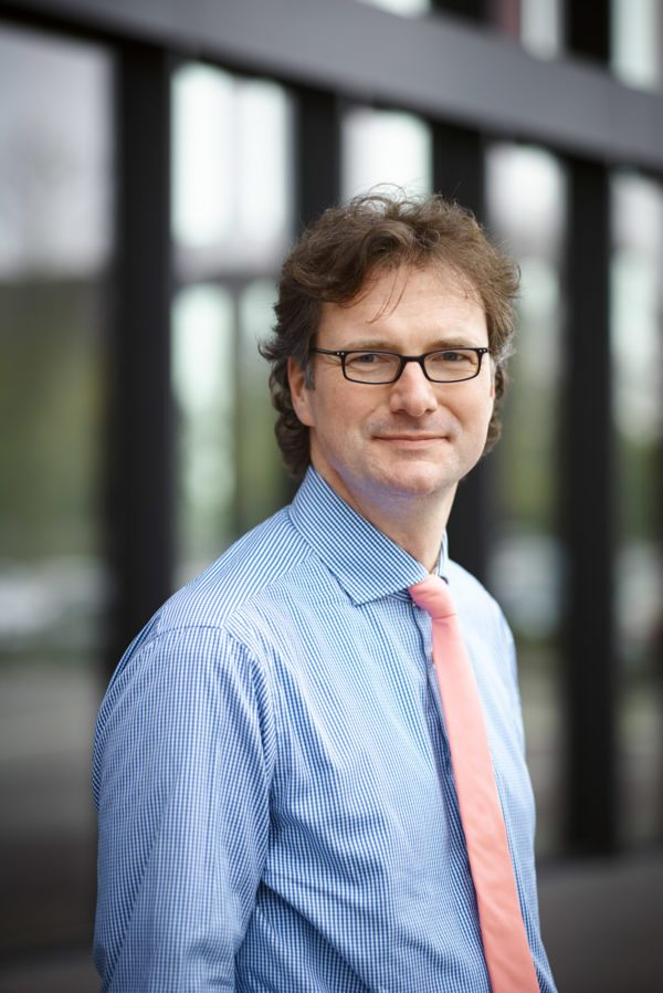 Universität Paderborn bundesweit zweitgrößter Aufsteiger im Gründungsradar des Stifterverbandes für die Deutsche Wissenschaft