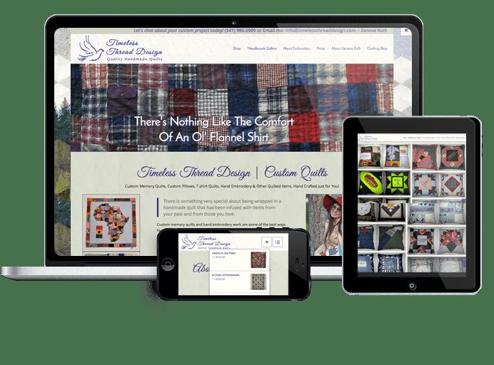 Timeless Thread Design