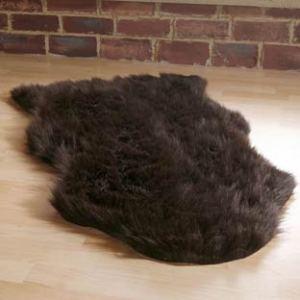 sheep skin rug 3