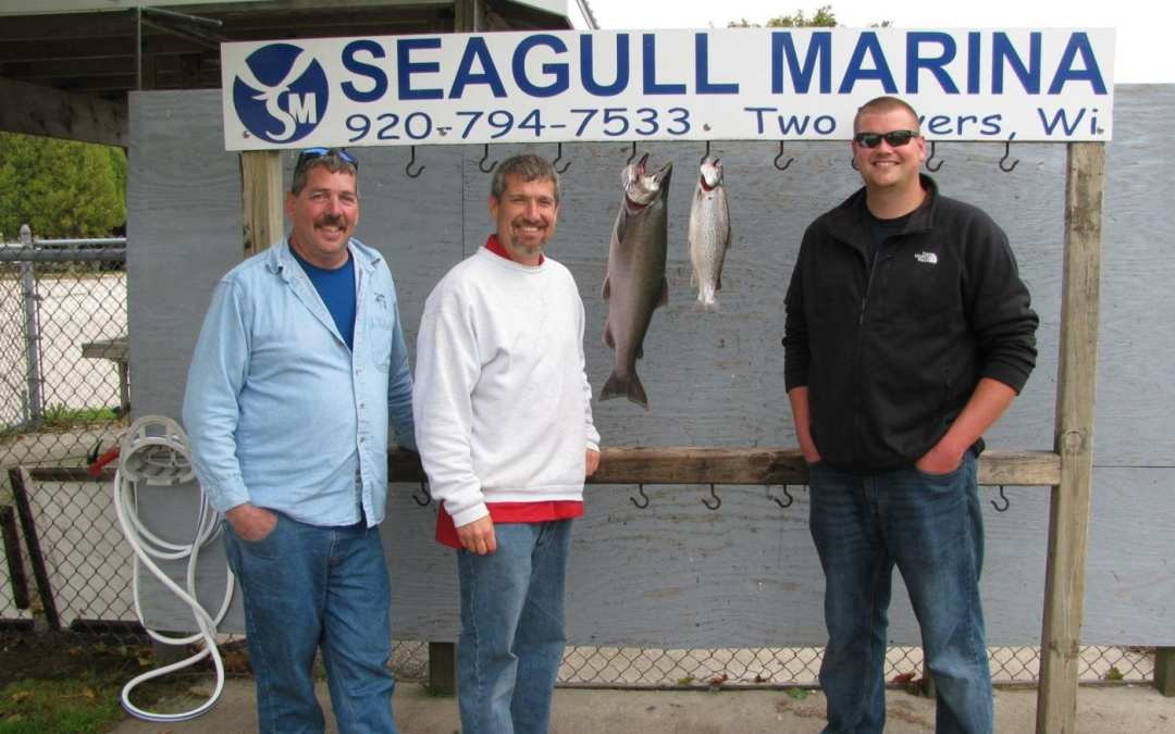 2017 Fishing Season comes to the End.