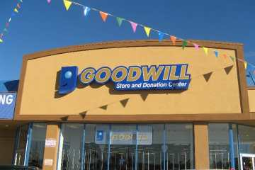 Goodwill Stores | Willmeng Construction