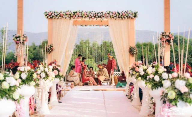 wedding in shimla hotel willow banks