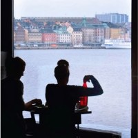 5 Family Friendly Restaurants in Stockholm