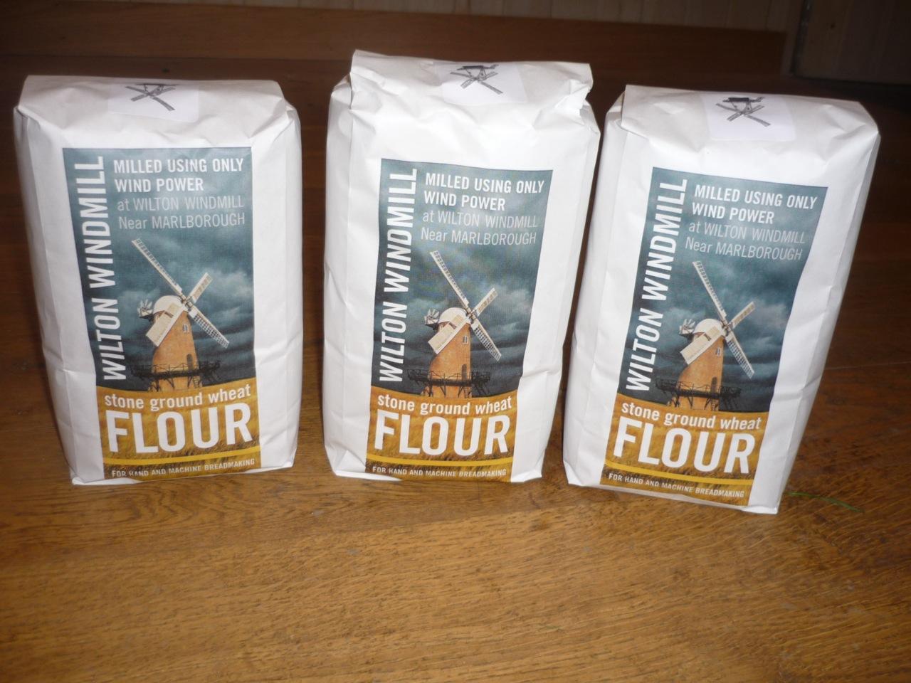 Windmill Flour & Recipes