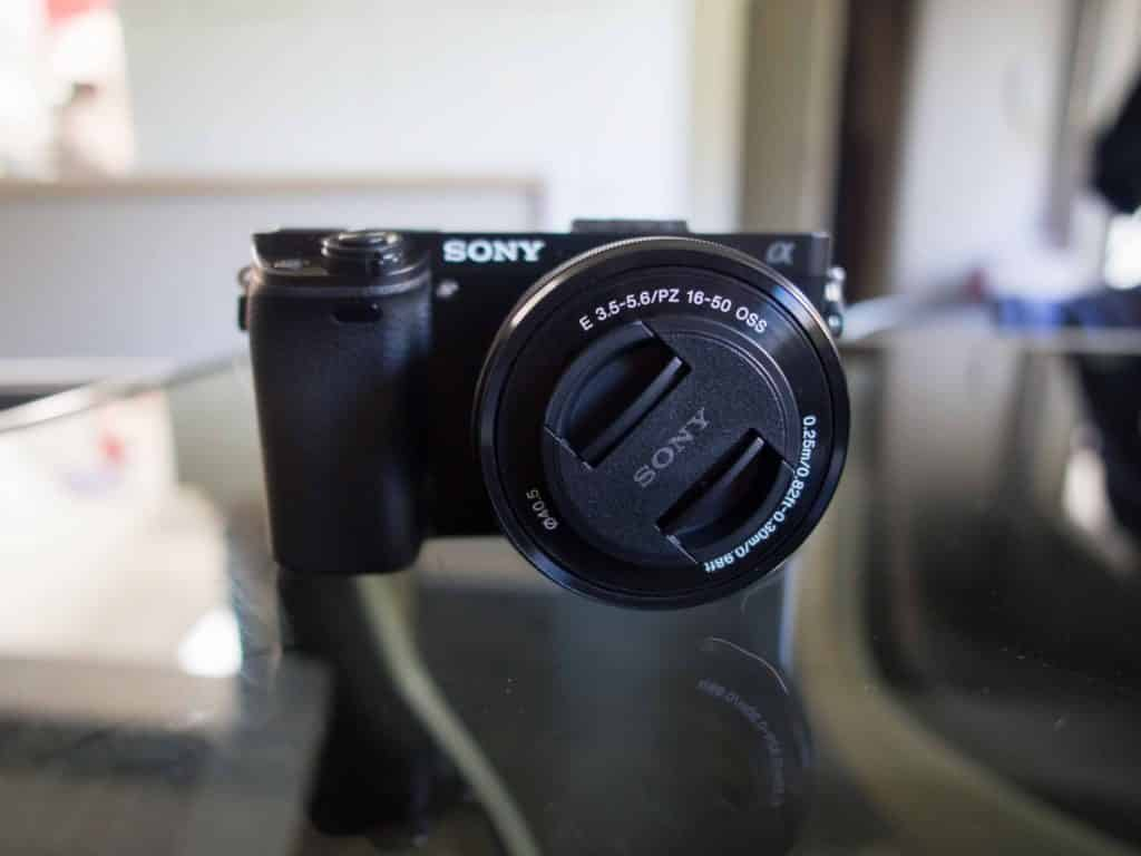 Fullsize Of Sony A6000 Firmware