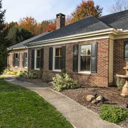 double hung windows in ohio home
