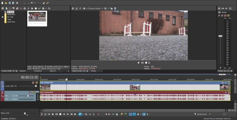 Large Of Sony Vegas Pro Trial