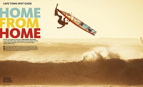 capefear windsurf