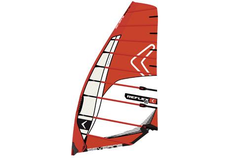 Severne Reflex 5 7.8m Slalom-480px
