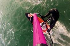 Starboard Kode GoPro