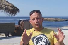 JEM HALL THE WINDSURF COACH HD