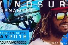 MOROCCO AWT WINDSURF EVENT 2016