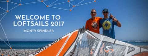 Welcome to Loftsails 2017 Range Collection