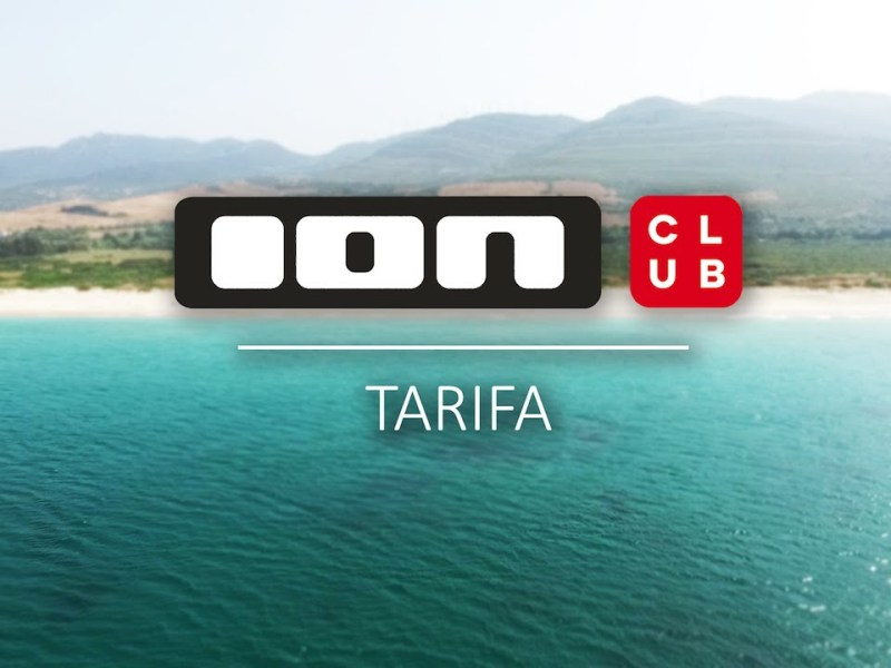CLUB ION TARFIA WINDSURFING