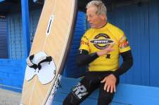 PETER HART – GENERAL SKILLS COURSE AT 2XS, WEST WITTERING