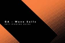 WAVE SAILS – RIGGING WITH ROSS WILLIAMS
