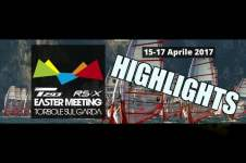 T293 RS:X EASTER MEETING 2017
