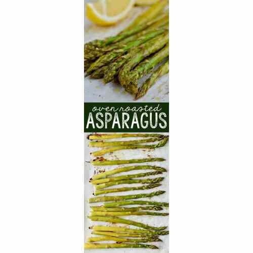 Medium Crop Of Asparagus Side Dish Recipes