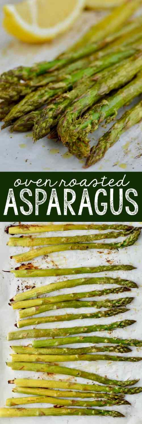 Medium Of Asparagus Side Dish Recipes