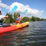 kayak Russian River