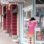 Sutter Creek best wine town