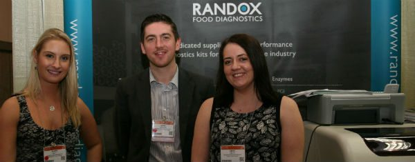 Randox at  Unified 2014