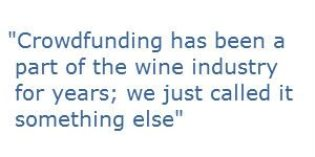 Crowdfunding: A Potential New Revenue Source for Wine Industry