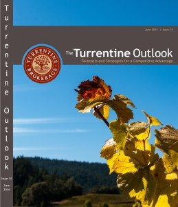 Turrentine Outlook