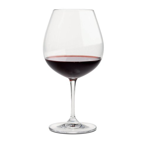 Medium Crop Of Rubber Wine Glasses